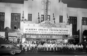 The 31st Academy Awards (Source: Creative Commons)